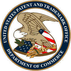 Seal of the U.S. Patent and Trademark Office
