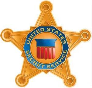 Seal of the U.S. Secret Service