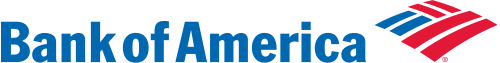Logo of the Bank of America