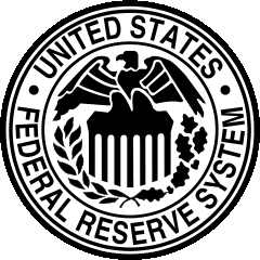 Seal of the U.S. Federal Reserve System