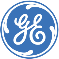 Logo of General Electric