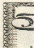 Detail of vignettes on $50 bank note (bad scan)