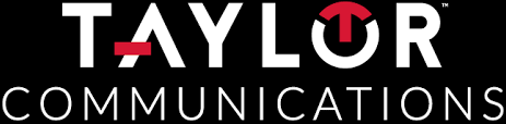 Logo of Taylor Communications