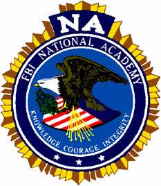 Seal of the F.B.I. National Academy